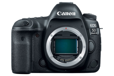 Check Out This Crazy Deal on the 5D Mark IV
