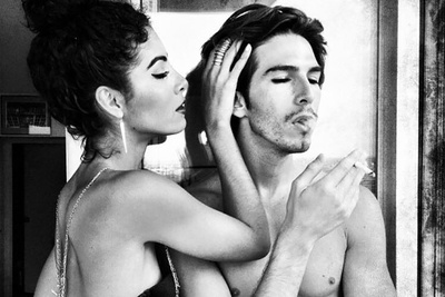 Couples Boudoir: How to Get Those Intense Steamy Shots