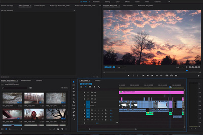 Five Ways to Edit Video More Quickly in Adobe Premiere