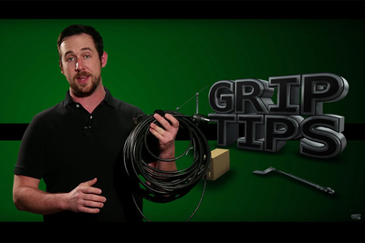 'Grip Tips' Videos Are a Great, Free Resource for Learning Tools to Light a Film Set