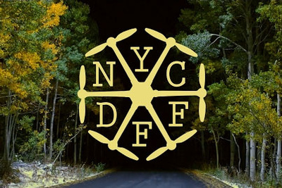 Winners of the 2017 NYC Drone Film Festival