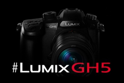 4K Preview of the Panasonic GH5's Noise and In-Camera Stabilization