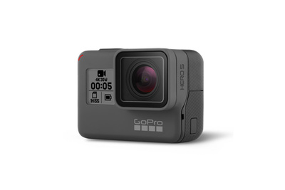 Will GoPro Give up on Targeting the Average Consumer?