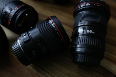 How to Choose the Correct Lens to Purchase
