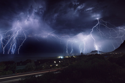 Thunderstruck: A Guide to Photographing Lightning Part I
