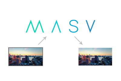 MASV: Sends Massive Files Without Monthly Subscriptions