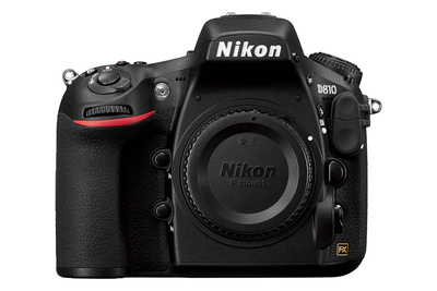 Get a Crazy Deal on the Nikon D810