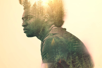 Create Your Own Double Exposures in Photoshop With This Tutorial