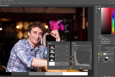 Learn How to Use Tone Curves to Improve Your Photography