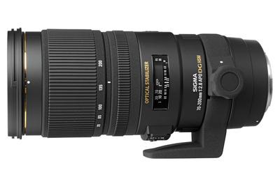 Rumor Has It Sigma Is Releasing a 70-200mm f/2.8 Sport Lens in Late 2017