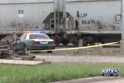 Teenager Dies During Train Track Photoshoot