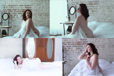 Five Tips for Boudoir Posing to Maximize Album Spreads