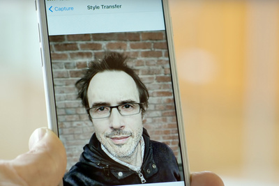 Adobe Sensei Changes your Selfies to Professional Looking Shots