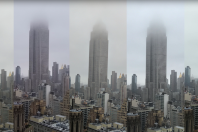 Blind Smartphone Camera Test Reveals Interesting Differences in Top 5 Models