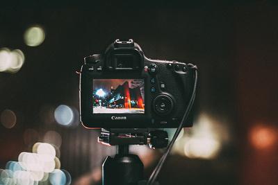 Can a Canon 5D Mark III Shoot 4K?