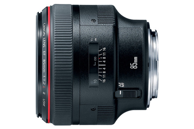 Canon Prepares to Take On the Sigma 85mm Art: Specifications Emerge for the 85mm f/1.4L IS