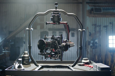 DJI Ronin 2 Announced With a New Design and 30-Pound Payload