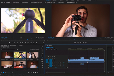 How to Properly Edit B-Roll Footage for Your Video Work