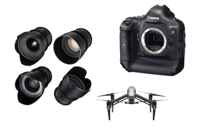 Check Out These Special NAB Photo and Video Deals