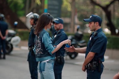 Pepsi Created the Worst Advertisement I've Ever Seen