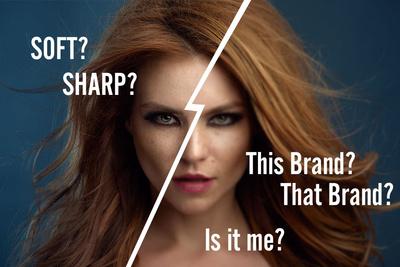 Debating the Sharpest Lens