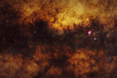World's Largest Astronomical Image