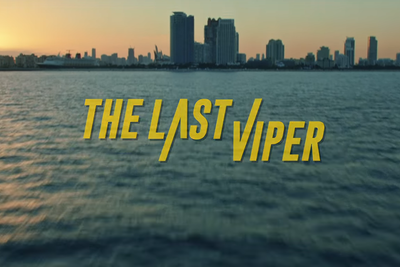 'The Last Viper' - A Continuation of a Brilliant Marketing Video Series