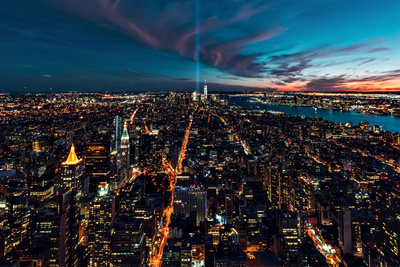 This New York City Time-Lapse Is a Fast Paced Example of Amazing Editing and Sound Design