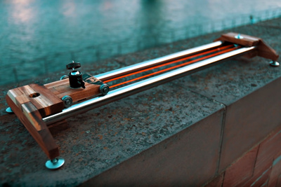 Simple and Affordable: Possibly One of the Best DIY Motorized Camera Sliders