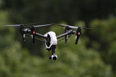 DJI Announces Plans to Cripple Unregistered Drones