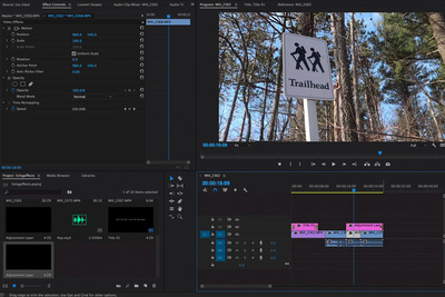 Five Essentials Things Video Editors Should Know How to Do in Premiere Pro