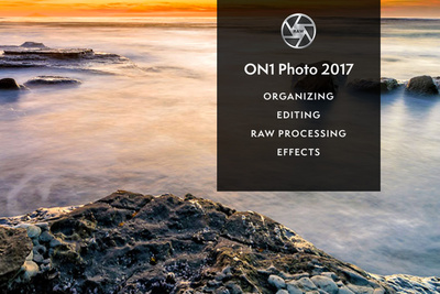 Fstoppers First Look At ON1 Photo (RAW) 2017.5
