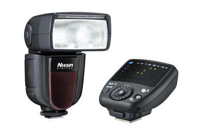 One of the Best Wireless Flash Solutions for Fuji Shooters