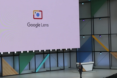 Google Brings True Augmented Reality One Step Closer With Google Lens