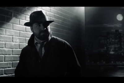 How to Light for a Film Noir Look