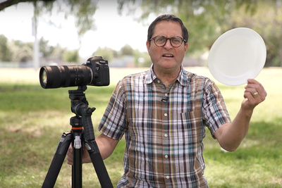 How to Photograph Background Plates, and Why it's Important