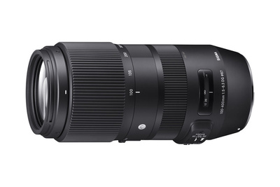 The Sigma 100-400mm f/5-6.3 DG OS HSM Contemporary Lens Is Now Shipping