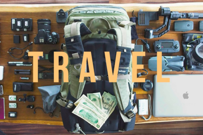 Packing Camera Gear: A Trip Across Vietnam