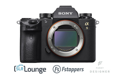 We Are Giving Away a $4,500 Sony a9 Mirrorless Camera!