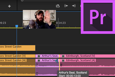 Adobe Premiere Pro's Editing Tools Explained