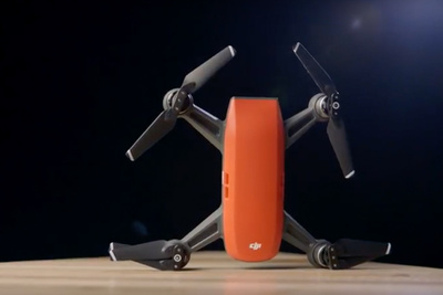 Does the DJI Spark Have What It Takes?