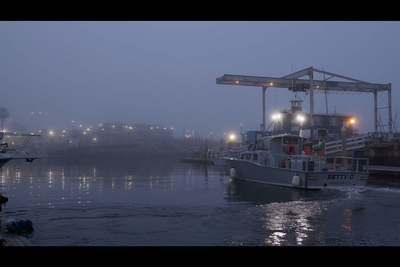 From Dock to Dish: A Beautiful Documentary Shot on the New Canon C200