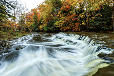 Five Tips for Becoming a Successful Landscape Photographer