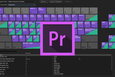 Ripple Trim With Adobe Premiere Pro Keyboard Shortcuts
