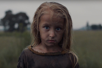 Neill Blomkamp's New Short 'Rakka'