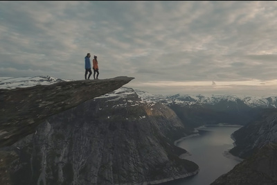 Six Ways to Make Your Drone Footage More Cinematic