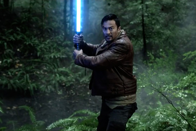 Watch This Beautifully Made Star Wars Fan Film: The Force and the Fury