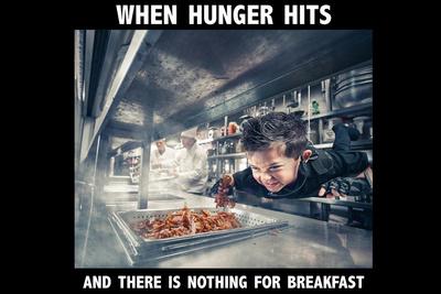 Von Wong Tackles Childhood Hunger