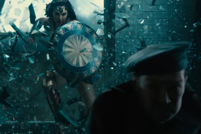 Video Provides Detailed Breakdown of The Cinematography of Wonder Woman