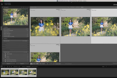 7 Quick Tips for Adobe Lightroom